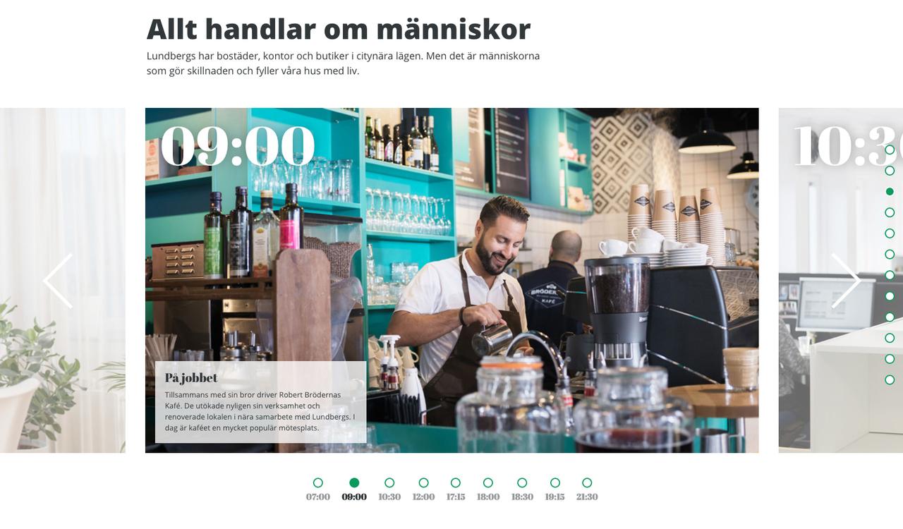 Lundbergs 2